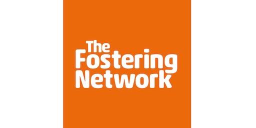 Foster Walk Cardiff 2019