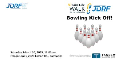 Kamloops Bowling Event