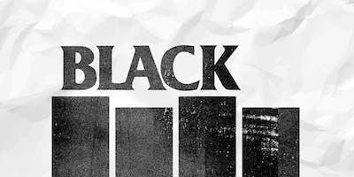 Black Flag @ Ace of Spades