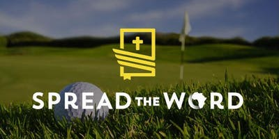 7th Annual, Spread The Word - Golf Tournament