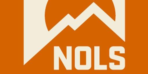 Cuyahoga Valley Institute: NOLS Wilderness First Aid Training