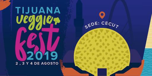 Tijuana Veggie Fest 2019