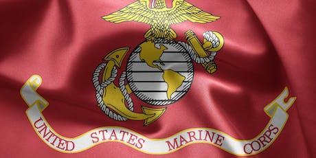 USMC 244th Birthday Ball tickets