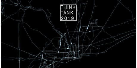 Think Tank 2019 tickets