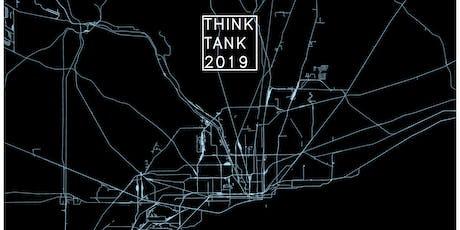 Think Tank 2019 tickets