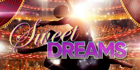 Sweet Dreams: Dancing for TRANSitional Housing tickets