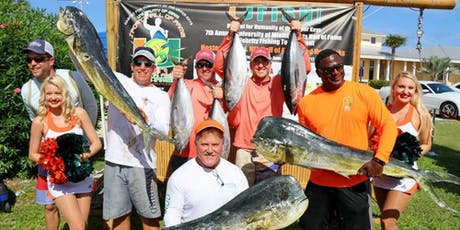 University of Miami Sports Hall of Fame Celebrity Fishing Tournament tickets