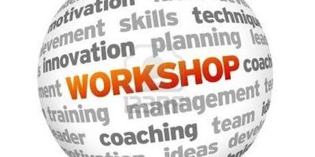 Devon Team Workshop Training - evening tickets