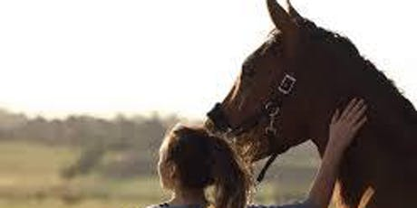 Faith Based Equine Assisted Philosophy Certification- Foundation tickets