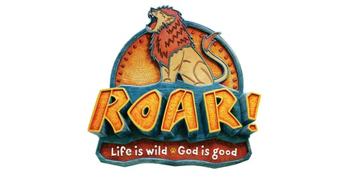 Lake Grove Vacation Bible School 2019