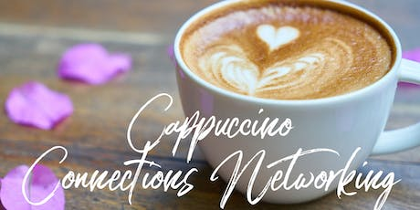 Cappuccino Connections Beds/North Bucks tickets