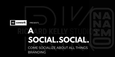 A Social Social - Branding and Photography Meetup