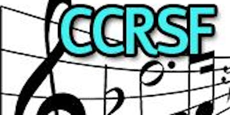Community Concerts of RSF 2019-20 Season tickets