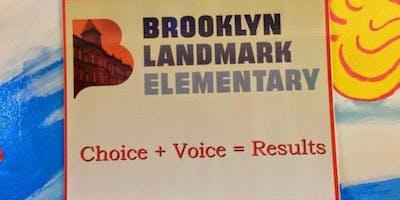 STEAM Fair at Brooklyn Landmark!