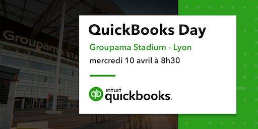 QuickBooks Day Au Groupama Stadium Billets Le Mer 10 Avr 2019 A 0830