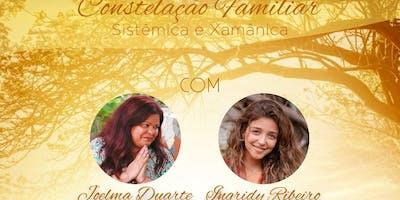 Curso Extensivo de Formação em Constelação Familiar Sistêmica e Xamânica