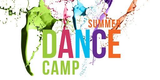NDS Kids Summer Dance Camp 2019