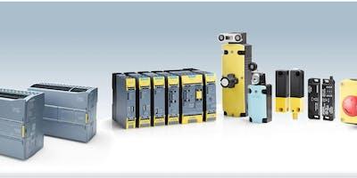 Training Safety Basic Siemens
