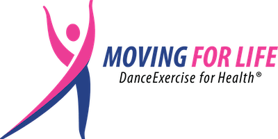 Moving for Life Dance Exercise Class for Reproduct
