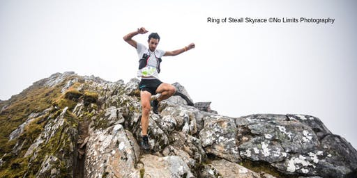 Salomon Ring of Steall Skyrace ™ Guided Recce Day