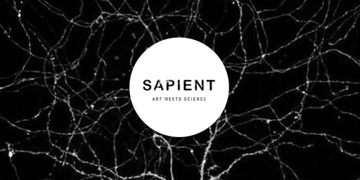 SAPIENT- Art Meets Science
