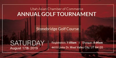 UACC Golf Tournament 2019