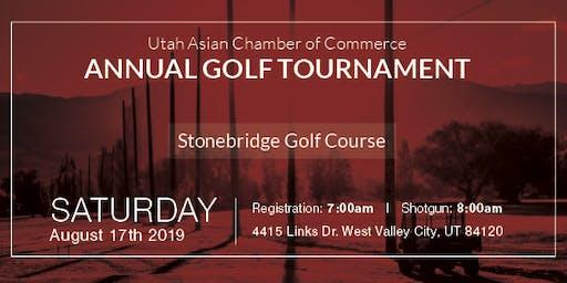 UACC Golf Tournament 2019