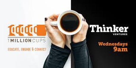1 Million Cups Fort Worth tickets