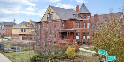 East Ferry Historic District Open House