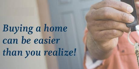 WHY RENT WHEN YOU CAN OWN! Come learn about home ownership! tickets