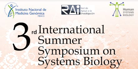 3rd International Summer Symposium on Systems Biology