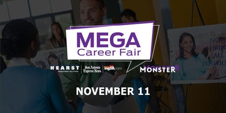 Mega Career Fair tickets