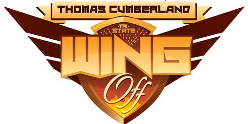 2019 Thomas Cumberland Tri-State Wing-Off Vendor Payment