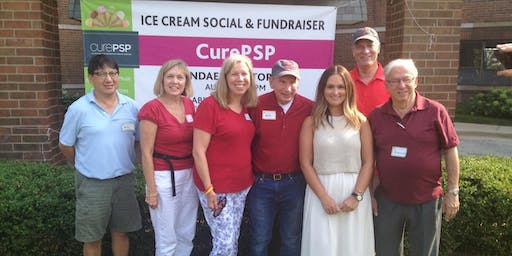 2nd Annual Sundaes to Stop PSP