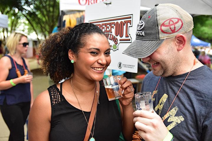 Hattiesburg Craft Beer Festival 2020 image