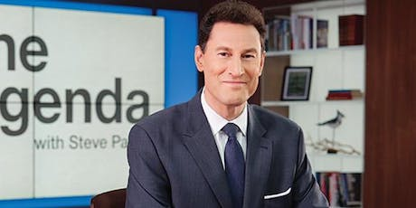 The Statue Wars with Steve Paikin tickets