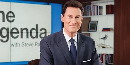 The Statue Wars with Steve Paikin
