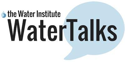 WaterTalk: Professor David McCarthy, Monash University, Australia