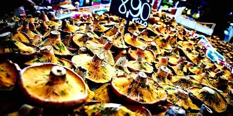 Barcelona Taste Food Tour, Gótico // Thursday, 19 December tickets