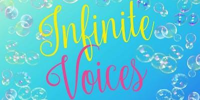 Infinite Voices Summer Camp