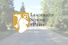 Leadership School of Paris - Benoit THIERRY  logo