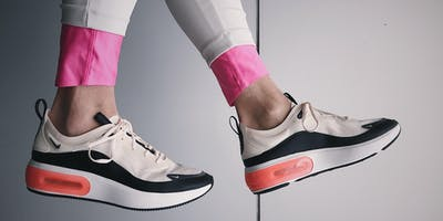 NIKE+MITTE+VIP+SHOPPING+WEEK
