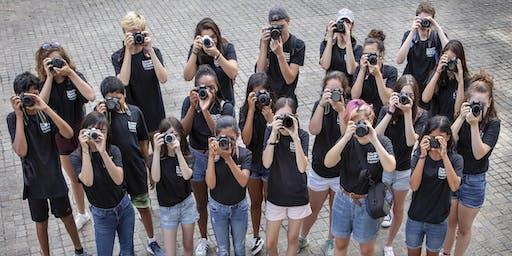 Princeton Photo Workshop Photo Camp for Teens