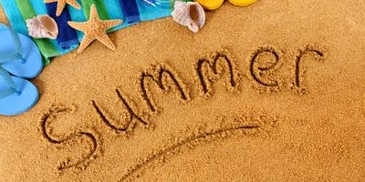 Best of Summer Bingo