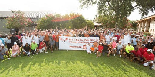 "11th Annual ""Tee It Up for Cole Pittman"" Golf Tournament"