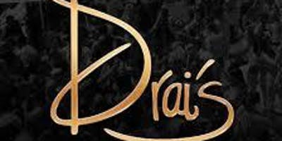 #1 LAS VEGAS HIP-HOP CLUB - DRAIS NIGHTCLUB GUEST LIST