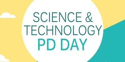 2019 Science & Technology PD Day