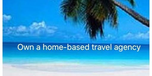 Home-based Travel Agency Ownership Opportunity