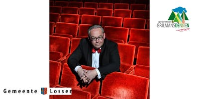 Jan Riesewijk: Bonte Benefiet Avond