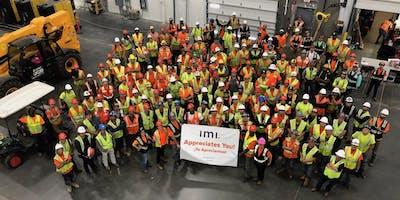 IMI Hiring Event